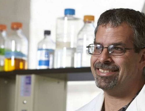 Startup grows from UNLV lab focused on genetics testing